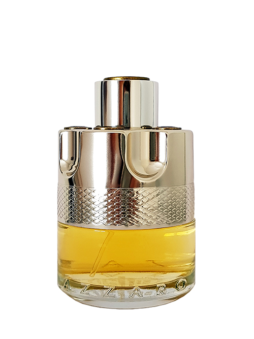 Azzarro fragrance bottle