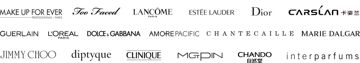 list of client logos